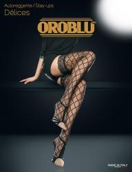 Oroblu Stay Ups